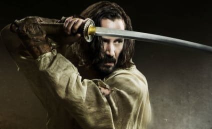 47 Ronin Character Posters: Here Come The Samurai!