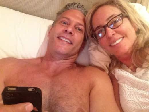 Shannon and David Beador