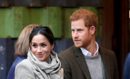 "Meghan Markle Will ""Taint"" Royal Family with ""Black Seed,"" Awful GF of UK Politician Warns"