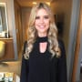 Christina El Moussa, New Hairstyle