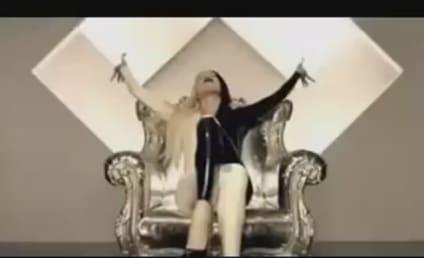 "Lady Gaga to Unleash ""Judas"" Video This Week"