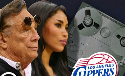 Donald Sterling Responds to Audio Tape: I'm Not Racist!
