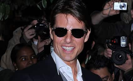 Tom Cruise Testimony in Wiretap Case to Remain Top Secret