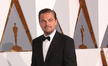 Leonardo DiCaprio & Nina Agdal: Officially Dating?!
