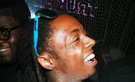 Lil Weezy Pic