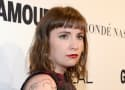 Lena Dunham Reveals She Had a Hysterectomy in Heartbreaking Essay