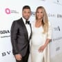 Ciara and Russell Wilson in Love
