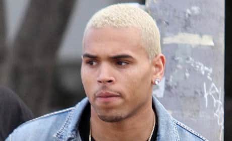 Should Chris Brown apologize for real after his gay slur?