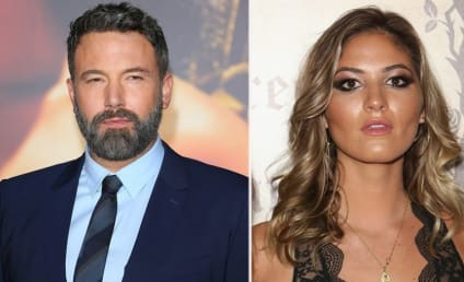 Ben Affleck DUMPS Lindsay Shookus For Playboy Model Shauna Sexton!