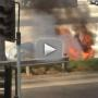 Dick Van Dyke Saved From Burning Car, Actor Unhurt in Fire