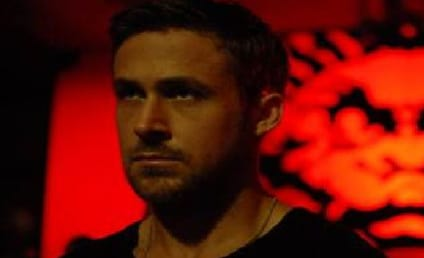 Only God Forgives Trailer: Ryan Gosling Wants to Fight