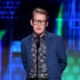 Macaulay Culkin Presents at the 2018 American Music Awards