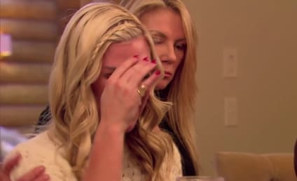 Real Housewives of New York City Promo: Look Who's Back!