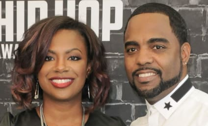 Kandi Burruss: Pregnant with Second Child!