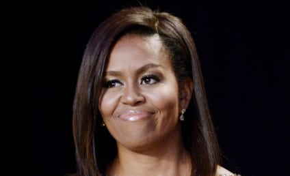"Michelle Obama Described as ""Ape in Heels"" By West Virginia Officials"