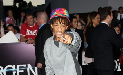 Jaden Smith Only Owns One Pair of Shoes and Five Shirts, Will Smith Claims