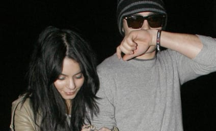 Vanessa Hudgens and Zac Efron: Moving In Together?