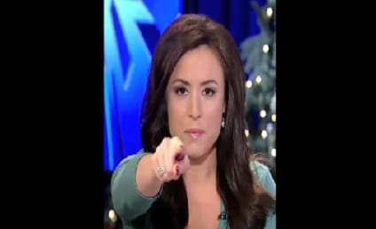 Andrea Tantaros to Listeners: Punch Obama Voters in the Face!