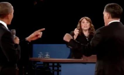 Candy Crowley, CNN Debate Moderator, Accused of Anti-Romney Bias