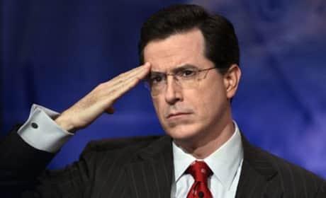 Stephen Colbert Image
