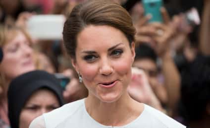 Kate Middleton to Sue Over Topless Pictures, Breach of Privacy