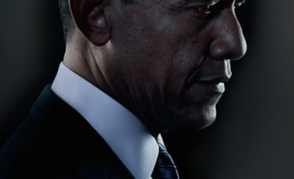 Barack Obama: Time Person of the Year 2012!