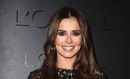 Cheryl Cole: Pregnant with Liam Payne's Baby?