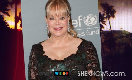 Candy Spelling to Tori Spelling: Stop Blaming Your Parents!