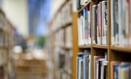 Library Book Returned 33 Years Later, From 7,000 Miles Away