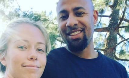 Kendra Wilkinson and Hank Baskett: We're All Good!