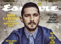 Shia LaBeouf: I Saw God... and Boy Did I F-ck Up!