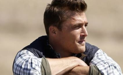 Chris Soules: Not the Next Bachelor After All?