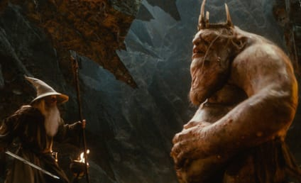 The Hobbit Defeats Jack Reacher, Repeats as Box Office Champion