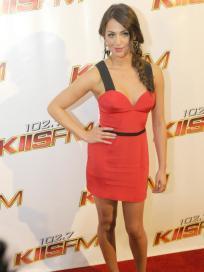 Pic of Roxy Olin