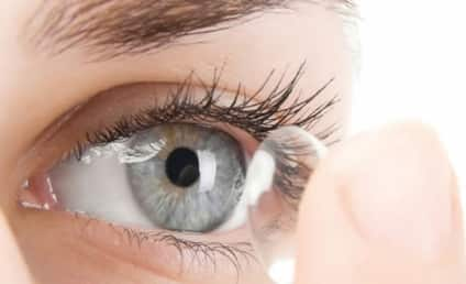 Student Never Takes Out Contacts, Goes Blind After Amoebas Eat Eyeballs