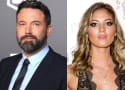 Shauna Sexton Actually Visits Ben Affleck in Rehab
