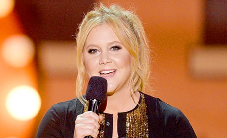 Amy Schumer Host MTV Movie Awards: Top Moments