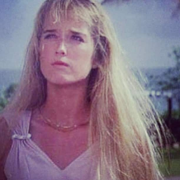 Kim Richards: Before The Real Housewives