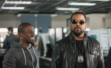 Ride Along 2: In the Works!