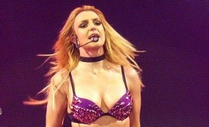 Britney Spears & J.R. Rotem: Reloaded!