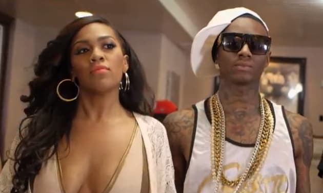 Who is Soulja Boy dating right now