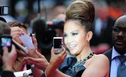 Divorce Rumors Surround Jennifer Lopez and Marc Anthony