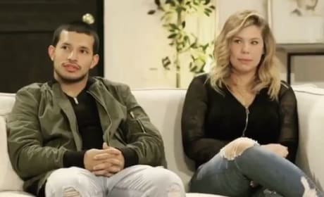 Kailyn Lowry to Javi Marroquin: I Slept with Your Best Friend!