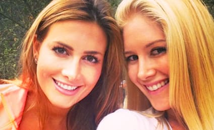 Heidi Montag: Jen Bunney is My Baby's Godmother!