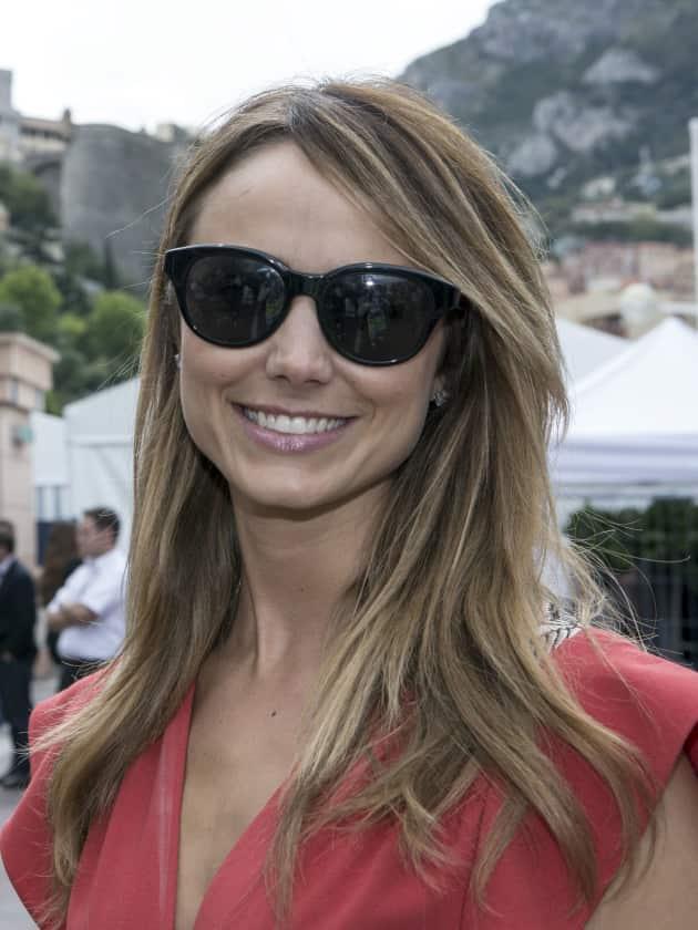 Stacy Keibler in Monaco