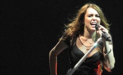 Miley Cyrus Thinks Kanye West is, Like, Disrespectful