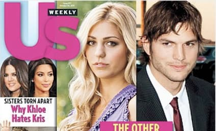 Sara Leal: Ashton Kutcher Affair Ruined My Life!