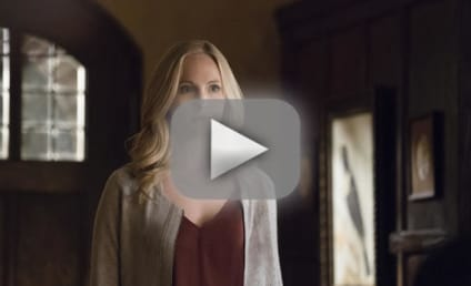 Watch The Vampire Diaries Online: Check Out Season 7 Episode 21