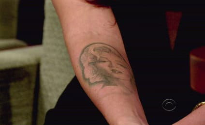 "Megan Fox to Remove Marilyn Monroe Tattoo, Labels Icon ""Disturbed, Negative"""