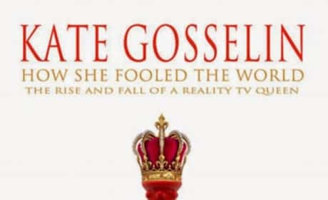 Kate Gosselin: How She Fooled the World Cover
